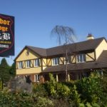 Tudor Lodge B&B Tullamore